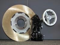 Disc - 300343 L.H Caliper - 300362